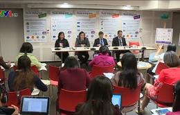 Kháng thuốc kháng sinh ở Việt Nam ngày càng nghiêm trọng