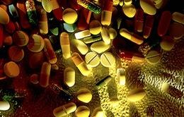 Suy hô hấp vì tự mua kháng sinh điều trị
