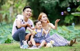 Khánh Thi - Phan Hiển: Bên nhau 10 năm, từ thầy trò đến tình vợ chồng