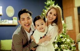 Khánh Thi: Tôi dám liều khi quyết định làm mẹ
