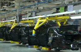 Tập đoàn Renault bị khám xét do nghi ngờ gian lận khí thải