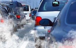 Nhiều hãng xe hơi không đạt yêu cầu khí thải