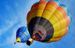 Nhà thám hiểm người Nga bay vòng quanh thế giới bằng khinh khí cầu