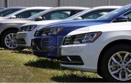 Volkswagen tiếp tục vướng bê bối khí thải với dòng xe chạy xăng
