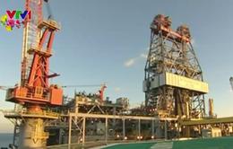 Mỹ sắp hết chỗ dự trữ dầu