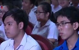 Gặp gỡ Việt Nam - Khơi niềm đam mê khoa học
