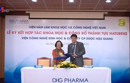 Hợp tác khoa học và công nghệ hỗ trợ bệnh nhân dioxin