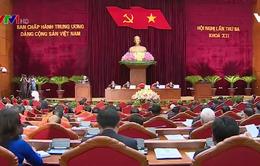 Thông cáo báo chí phiên khai mạc Hội nghị Trung ương 3