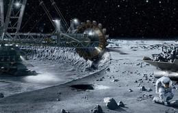 Luxembourg khai thác khoáng sản... ngoài vũ trụ
