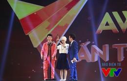 Thông cáo báo chí Lễ trao giải VTV Awards - Chuyển động 2016