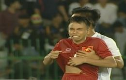 Chung kết U16 ĐNÁ: U16 Việt Nam gục ngã tức tưởi trên chấm 11m