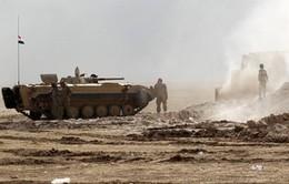 Nguy cơ khủng hoảng nhân đạo do chiến dịch quân sự ở Mosul