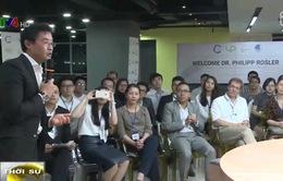 """""""Việt Nam có một cộng đồng khởi nghiệp đầy sức sống"""""""