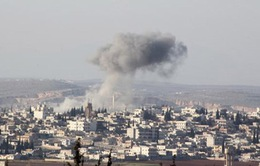 Lệnh ngừng bắn thực thi ở Aleppo, Syria