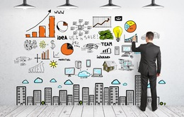 Xu hướng khởi nghiệp công nghệ tăng mạnh trong giới trẻ Ấn Độ