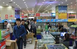 Bùng nổ làn sóng khởi nghiệp công nghệ tại Trung Quốc