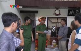 Khởi tố vụ mua bán trái phép hóa đơn tại Đà Nẵng