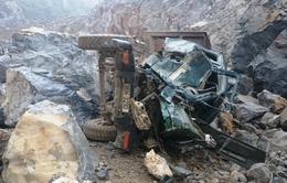 Khởi tố vụ tai nạn sập mỏ đá khiến 8 người tử vong