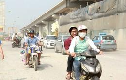 Thông tin không khí Hà Nội ô nhiễm thứ 2 thế giới chưa khách quan