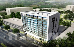 Bệnh viện Bạch Mai xây dựng Trung tâm khám bệnh và điều trị trong ngày