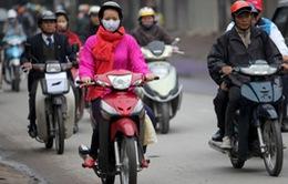Hà Nội trở lạnh, nhiệt độ thấp nhất phổ biến từ 19 - 21 độ C