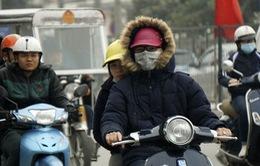 Từ đêm nay, Hà Nội chuyển rét với nhiệt độ thấp nhất 15 độ C