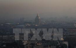 Không khí ô nhiễm có thể gây biến đổi ADN ở trẻ sơ sinh