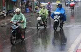 Bắc Bộ mưa rét, Nam Bộ duy trì khô nóng