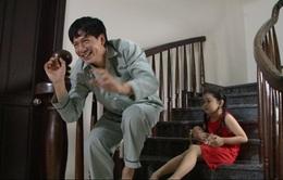 Bình Minh: Chờ đợi rất lâu để có vai diễn điên như trong Ngày mai ánh sáng