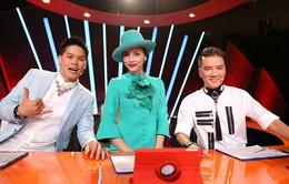 Hồ Ngọc Hà trở lại ghế nóng chung kết Bước nhảy ngàn cân 2016