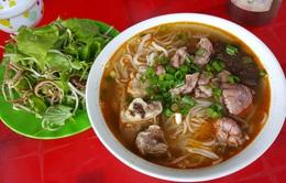 Thưởng thức ẩm thực chuẩn xứ Huế tại Thủ đô