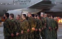 Đức tiếp tục đưa binh sĩ và máy bay tới Thổ Nhĩ Kỳ
