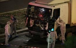 Tấn công bằng xe tải - Phương thức khủng bố kiểu mới