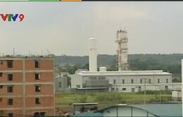 Công suất cho thuê các khu công nghiệp đạt 70% nhờ vốn FDI