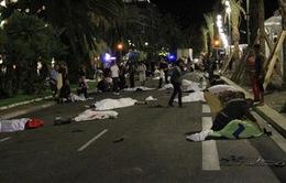 Chưa có thông tin nạn nhân người Việt trong vụ khủng bố ở Pháp