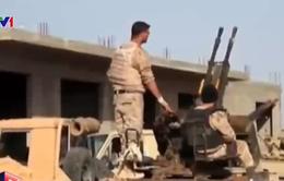 Khủng hoảng tại Libya có thể đe dọa an ninh châu Âu