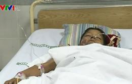 Phụ huynh có con nhỏ hoang mang sau vụ đánh bom ở Lahore, Pakistan