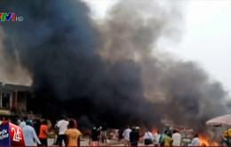 Bí ẩn số phận hơn 200 cô gái rơi vào tay phiến quân Boko Haram
