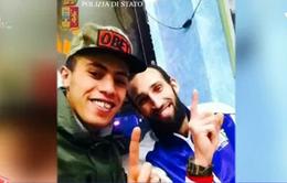 Italy bắt 4 nghi phạm khủng bố có liên quan tới IS
