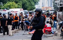 Người dân Indonesia phản đối mạnh mẽ các hành động khủng bố