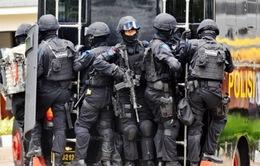 Indonesia cảnh báo về mối đe dọa của IS ở Đông Nam Á