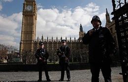 IS dọa đánh bom nước Anh thảm khốc hơn ở Bỉ