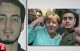 Thực hư bức ảnh selfie của Thủ tướng Đức và người tị nạn
