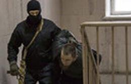 Nga bắt 7 kẻ tình nghi khủng bố có liên hệ với IS