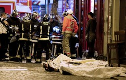 Một năm sau loạt khủng bố ở Paris: Nỗi lo vẫn hiện hữu