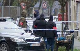 Bỉ phát hiện nơi ẩn náu của các nghi can khủng bố