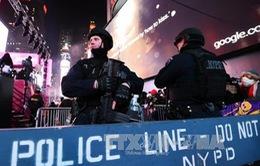 Mỹ bắt giữ nghi phạm âm mưu khủng bố tại New York