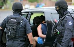 Australia bắt giữ thanh niên âm mưu khủng bố