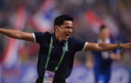 Zico Thái tiết lộ bí quyết đánh bại Singapore vào phút chót