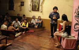 Cà phê kịch: Trào lưu gây nghiện trong giới trẻ